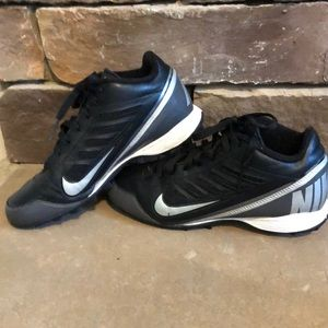 Youth Nike Cleats size 6Y
